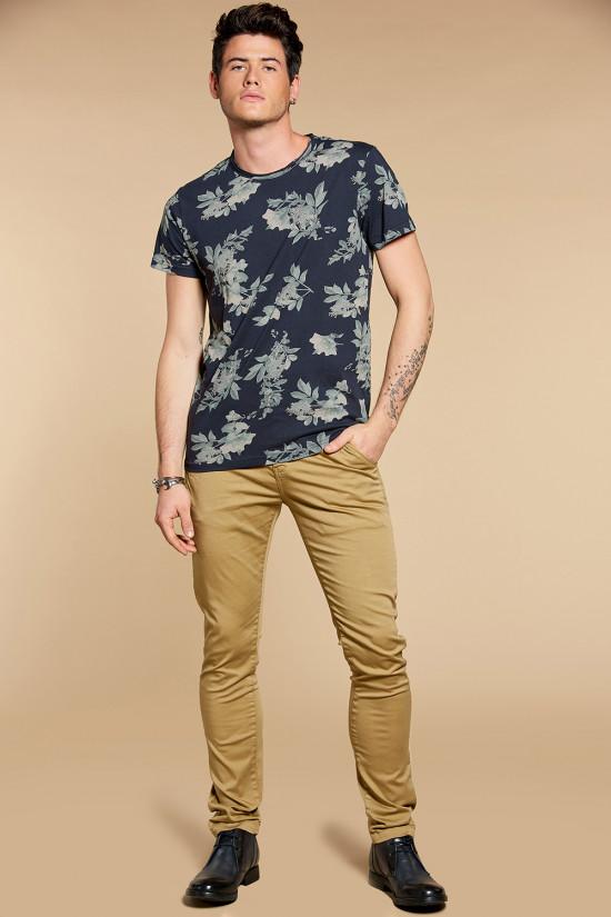 Deeluxe T-shirt MAHALA