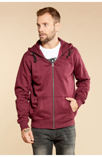 Sweat GLOVER Homme W18561 (38078) - DEELUXE