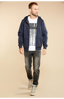 Sweat GLOVER Homme W18561 (38084) - DEELUXE