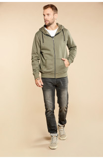 Sweat GLOVER Homme W18561 (38087) - DEELUXE