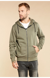 Sweat GLOVER Homme W18561 (38088) - DEELUXE