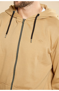 Sweat GLOVER Homme W18561 (38090) - DEELUXE
