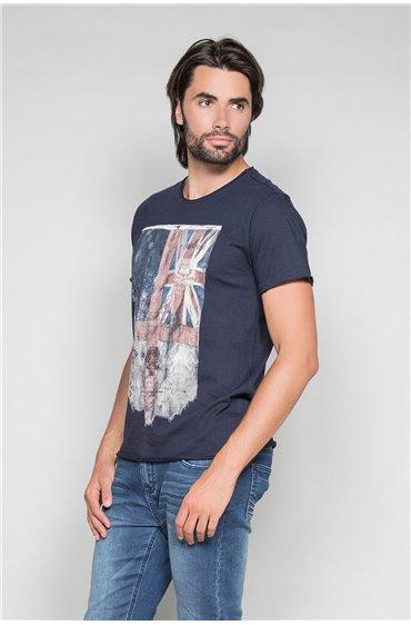 T-shirt FLAGY