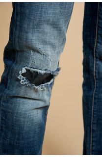 Jeans RIDLEY Homme Deeluxe