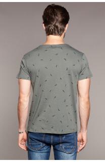 T-shirt KEWANI Outlet Deeluxe