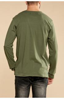 T-Shirt DENILSON Homme W18125 (38185) - DEELUXE