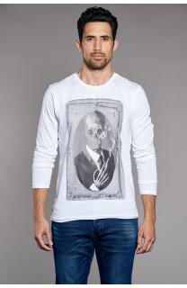 T-Shirt DENILSON Homme W18125 (38197) - DEELUXE