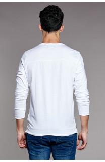 T-Shirt DENILSON Homme W18125 (38198) - DEELUXE