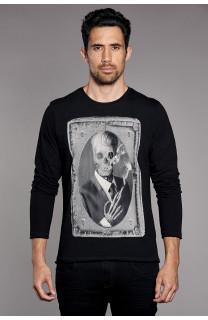 T-Shirt DENILSON Homme W18125 (38201) - DEELUXE