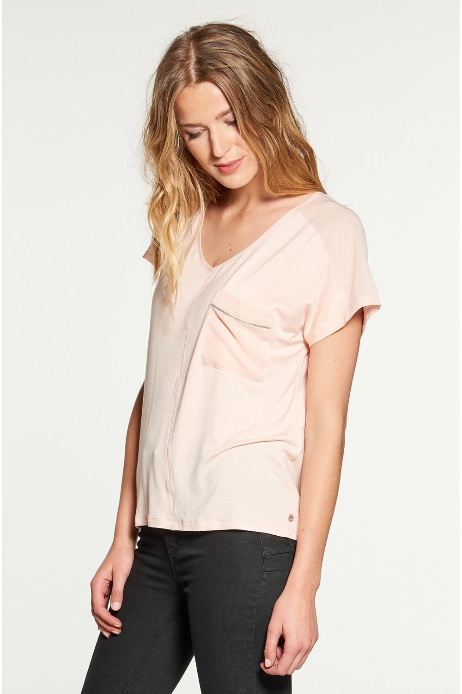 T-Shirt AMY Femme W18101W (38283) - DEELUXE