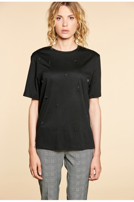 Deeluxe T-shirt JEWEL