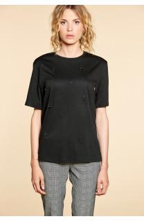 T-shirt JEWEL Outlet Deeluxe