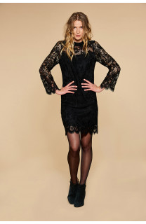 Robe LACE Outlet Deeluxe