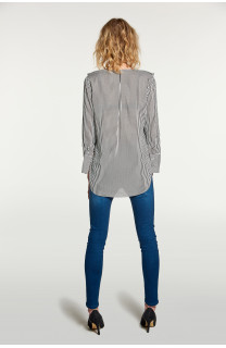 Blouse ZIGGY Outlet Deeluxe