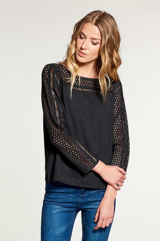 Blouse CARLA Outlet Deeluxe