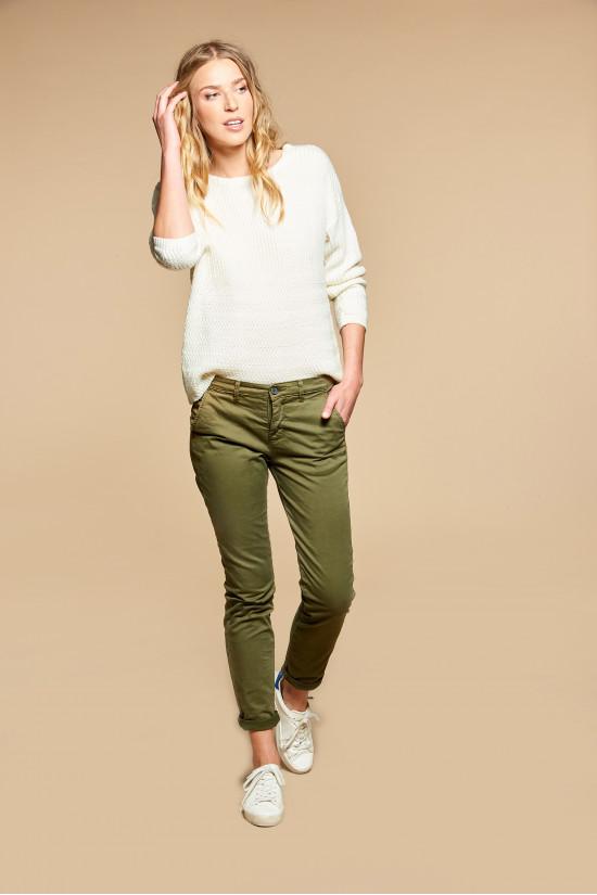 Pantalon TINO Femme W18722W (38690) - DEELUXE