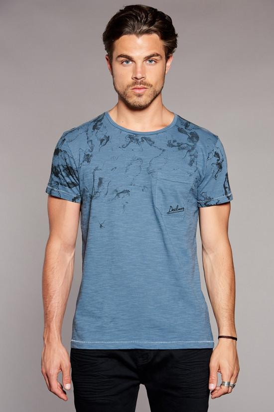 Deeluxe T-shirt SOLANO