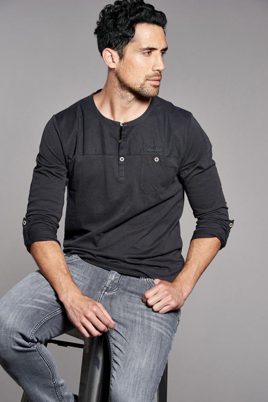 Deeluxe T-shirt PACO