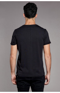 T-Shirt TALK Homme W18110 (38712) - DEELUXE
