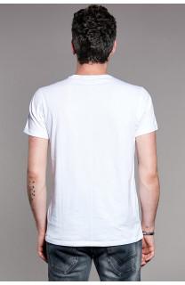 T-Shirt TALK Homme W18110 (38717) - DEELUXE