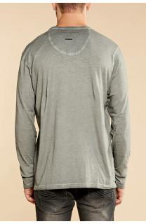 T-shirt CHANGE Homme Deeluxe