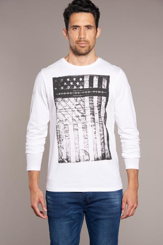 Deeluxe T-shirt LEOPOL