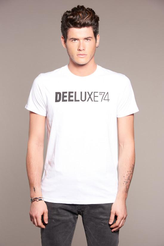 Deeluxe T-shirt STING