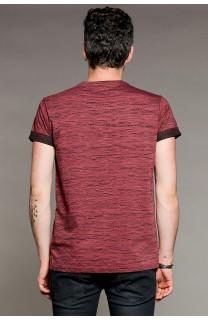 T-Shirt ASTEC Homme W18138 (38767) - DEELUXE