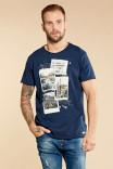 T-shirt EXPLORING