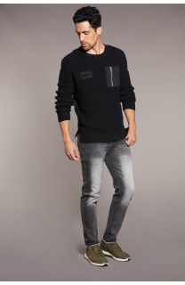 Pull PULL MISSILE Homme W18315 (38863) - DEELUXE