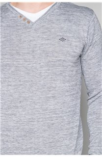 Pull SINGLE Homme W18316 (38867) - DEELUXE