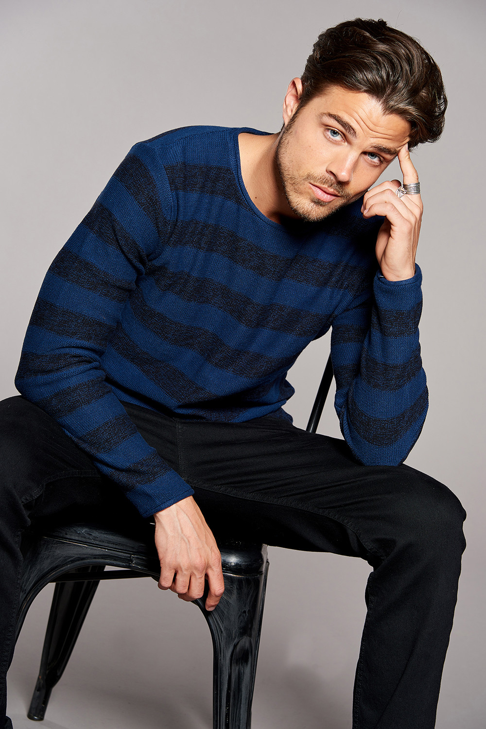 Pull AWESOME Homme W18337 (38935) - DEELUXE