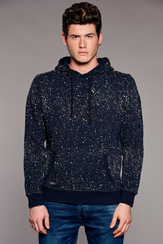 Deeluxe Sweat RUSSO