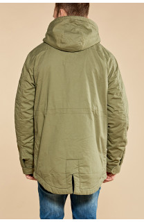 Parka ADAM Outlet Deeluxe