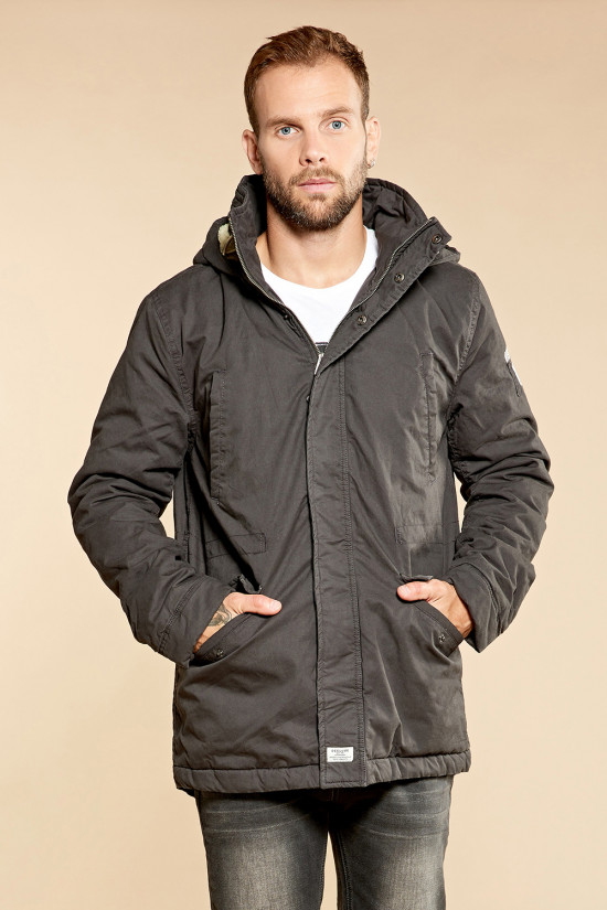 Outlet Vestes   Blousons Homme - DEELUXE eb2f9ef90bf