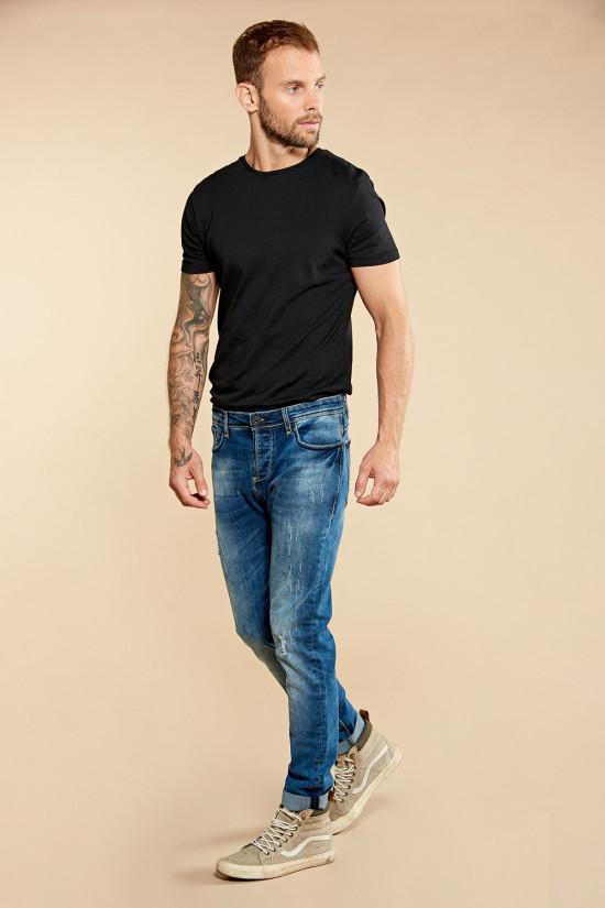 Jeans BORG Homme Deeluxe