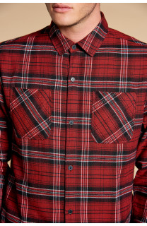 Chemise JAGGER Outlet Deeluxe