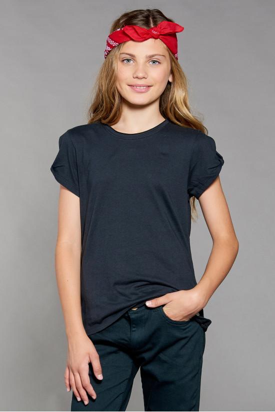 Deeluxe T-shirt TRUST