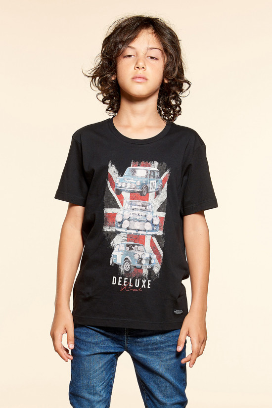 Deeluxe T-shirt MINI