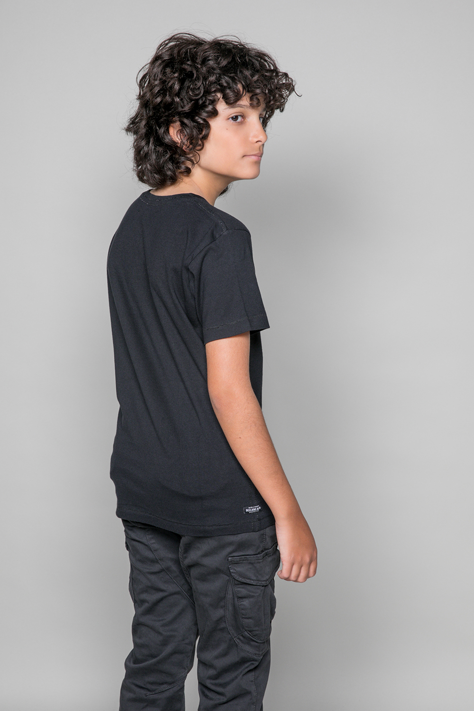 T-shirt ASTOMONK