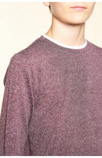 T-Shirt T-SHIRT MOHANSON Garçon W18119B (39476) - DEELUXE