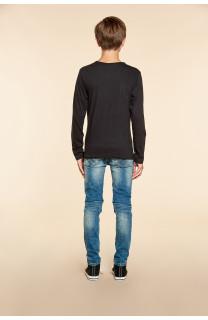 T-shirt FLAGOR Outlet Deeluxe