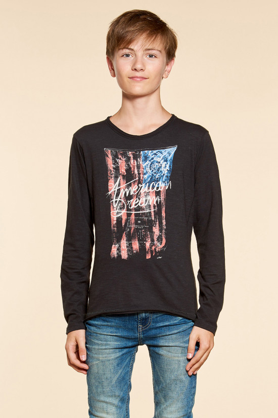 Deeluxe T-shirt FLAGOR