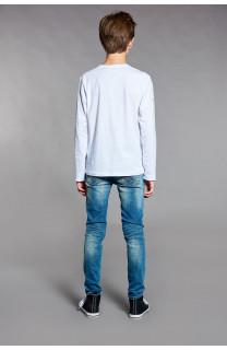 T-shirt LEOPOL Outlet Deeluxe