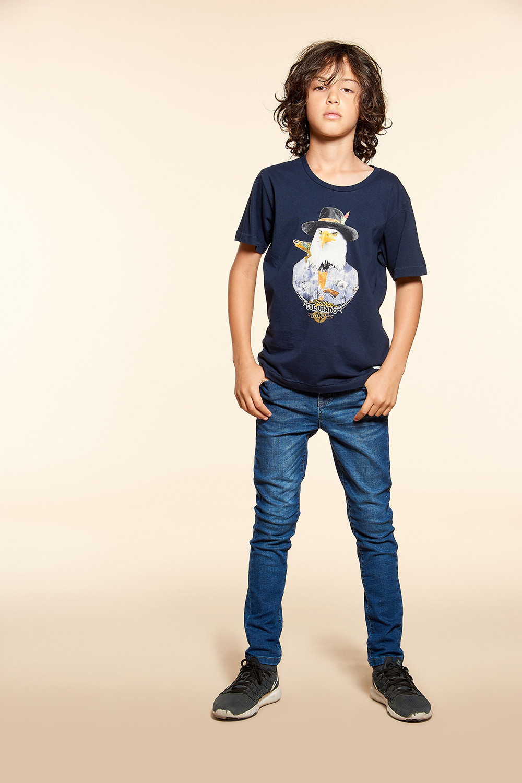 T-shirt EAGLE