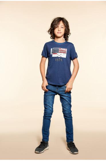 T-shirt ENOUGH