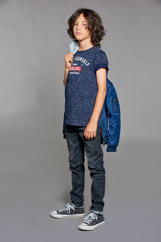 T-shirt POLLOCK Outlet Deeluxe