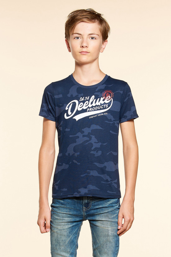 Deeluxe T-shirt WILL