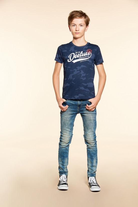Deeluxe T-shirt WILL
