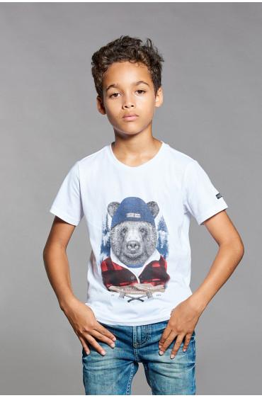 T-shirt WINONA
